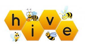 hive的图片释义。 如果您认为该图片不合适,可以上传新图片来帮助我们改进