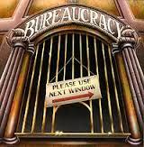 bureaucracy的图片释义。 如果您认为该图片不合适,可以上传新图片来帮助我们改进