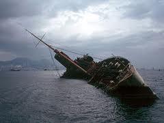 capsize的图片释义。 如果您认为该图片不合适,可以上传新图片来帮助我们改进