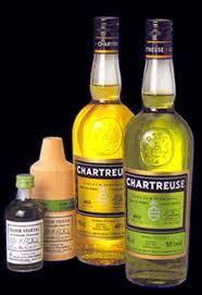 chartreuse的图片释义。 如果您认为该图片不合适,可以上传新图片来帮助我们改进