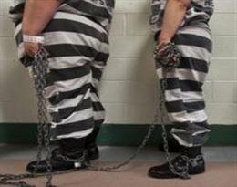 prisonnier的图片释义。 如果您认为该图片不合适,可以上传新图片来帮助我们改进