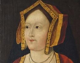 Catherine of Aragon的图片释义。 如果您认为该图片不合适,可以上传新图片来帮助我们改进