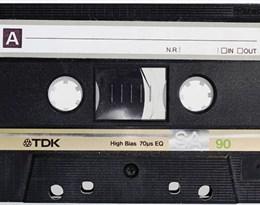 cassette tape的图片释义。 如果您认为该图片不合适,可以上传新图片来帮助我们改进
