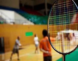 badminton的图片释义。 如果您认为该图片不合适,可以上传新图片来帮助我们改进