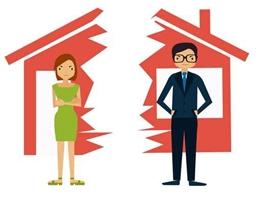 divorce的图片释义。 如果您认为该图片不合适,可以上传新图片来帮助我们改进