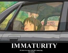 immaturity的图片释义。 如果您认为该图片不合适,可以上传新图片来帮助我们改进