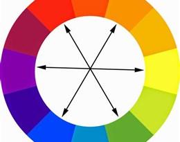 complementary color的图片释义。 如果您认为该图片不合适,可以上传新图片来帮助我们改进