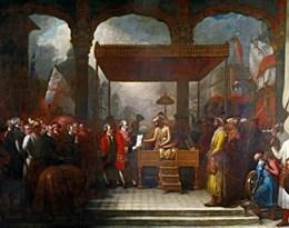 East India Company的图片释义。 如果您认为该图片不合适,可以上传新图片来帮助我们改进
