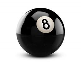 eight ball的图片释义。 如果您认为该图片不合适,可以上传新图片来帮助我们改进