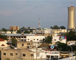 Brazzaville的图片释义。 如果您认为该图片不合适,可以上传新图片来帮助我们改进