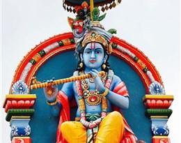 Krishna的图片释义。 如果您认为该图片不合适,可以上传新图片来帮助我们改进