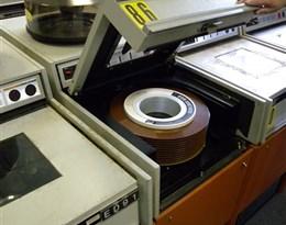 disk pack的图片释义。 如果您认为该图片不合适,可以上传新图片来帮助我们改进