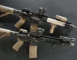 assault rifle的图片释义。 如果您认为该图片不合适,可以上传新图片来帮助我们改进