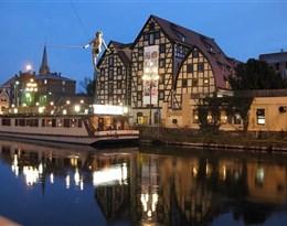 Bydgoszcz的图片释义。 如果您认为该图片不合适,可以上传新图片来帮助我们改进