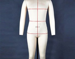mannequin的图片释义。 如果您认为该图片不合适,可以上传新图片来帮助我们改进