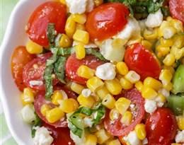 corn salad的图片释义。 如果您认为该图片不合适,可以上传新图片来帮助我们改进